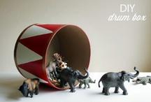 Crafts & DIY / by Marcella Benton Rogers