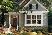 home sweet home / by Eliana Houston