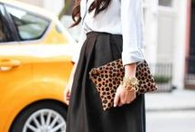 My Style / by TheJCRgirls.com