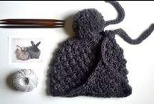 Crochet & Knit for Kids / by Marcella Benton Rogers