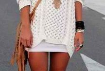 fashion frenzy / by Savannah King