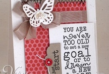 Handmade Cards / by Scrapbooks by Design Scrapbooking and Crafts Supplies Ltd.