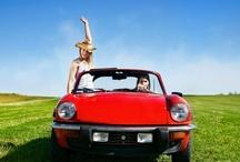 Vegan Travel Adventures / by VegNews Magazine