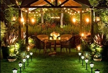 Outdoor design / by Erica Hall