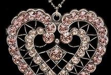 Jewelry I Love <3 / by Leslie Jones
