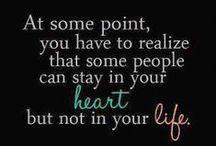 Quotes  / by Savannah King