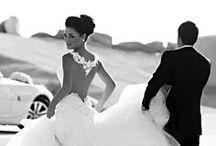 Dream Wedding / by Savannah King