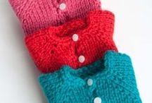knit / by Lisa Pettry