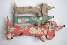 Dachshunds / by Lisa Pettry
