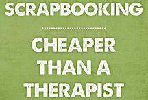 Scrapbooking/Crafts / by Julie West