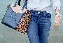 Fashion / by Aubrie D