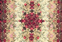 QUILTING / by Beverly Paluska