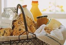 Gift Baskets, Jars & Goodies / by Debbie Simko