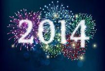 ~New Years Eve~ / by Alisa Sauceda Lemons