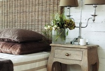 HEADBOARDS / by nicety deco