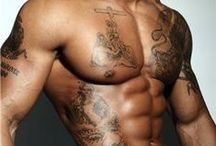 Good Golly Miss Molly!!!!!!! / Hot Hollywood Hunks / by LaKeshia Middleton