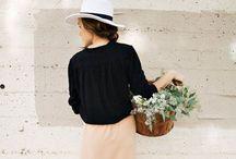 My Style / by Jessie Polk