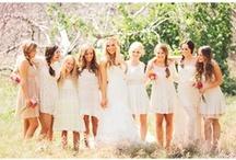 weddings.  / by Janelle