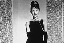 """Iconic styles throughout the decades / """"Fashion fades, only style remains the same"""" Coco Chanel / by TopVintage Retro Boutique"""