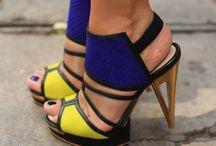 Shoe Heaven / by Chelsey McCreary