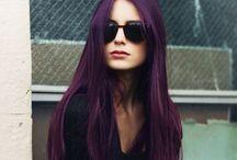Hair / by Sara Hart