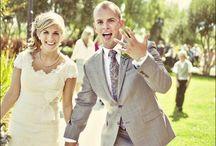 Wedding Things I Love / by Lindsay Cunningham
