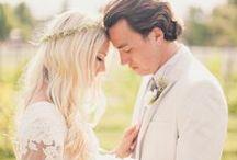 Dream Wedding! / by MacKenzie Wilson