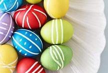 Spring/Easter/St Patrick's  / by Linda Jones