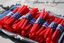 Fourth of July / by Linda Jones