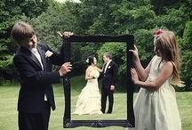Wedding Ideas / by Linda Jones