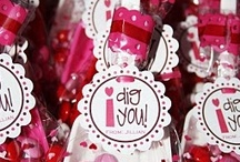 Valentine's Day / by Linda Jones