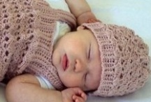 Crochet for Babies / by Mary Cook