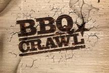 BBQ Crawl Season 1 / BBQ Crawl Season 1 coming Spring 2013 Travel & Escape Network  / by Diva Q