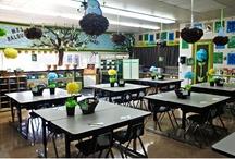Teach: Room Decorations/Organization / by Kristi Bower