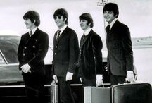 The Beatles / by Sheila Johnson