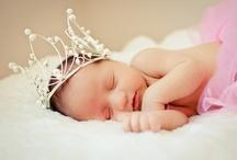 audriana / my baby girl / by Savannah Mitchum