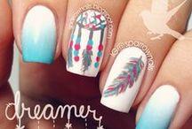 Nails / by Caitlyn Daniel