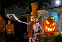 Halloween / by Patti Carver Ferguson