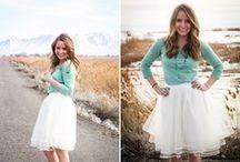 My Style / by Bekah Hale
