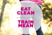 Motivation / Fitness  / by Emily Collins
