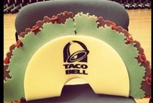 All Things Taco Bell / Just like it says... all things Taco Bell. / by Taco Bell Careers