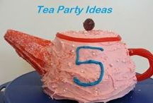 Kid Birthday Parties / Ideas for kid #birthday parties / by There's Just One Mommy