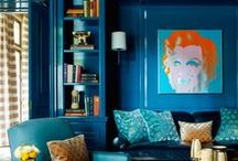 POP OF COLOR / We dream in color. Do you? / by J.McLaughlin