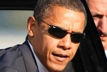 President Barack Obama / by J.