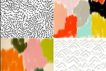 pattern palooza / by Debra Valdez