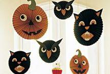 halloween / by Debra Valdez
