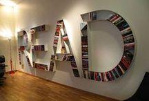 Books / by Sarah Gray