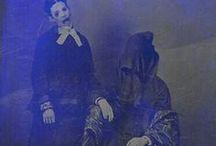 haunting. / by Sarah Gray