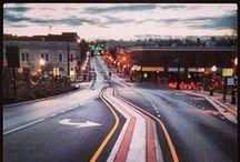 Being in Blacksburg / by Virginia Tech