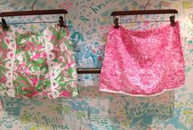 Lilly Girl / Everything Lilly Pulitzer  / by Emily Collins